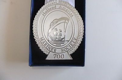 700 day Medallion #winning