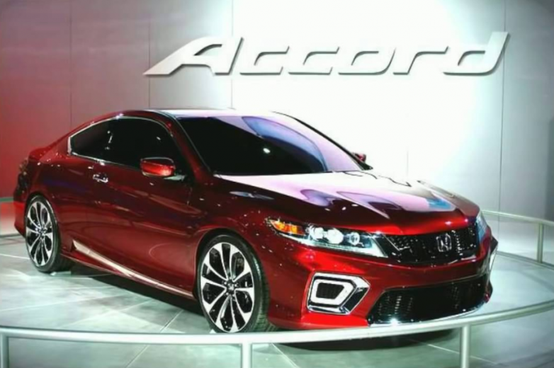 2020 Honda Accord Redesign, Engine, and Release Date