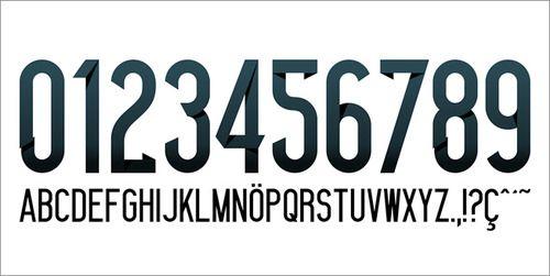 Copa mundial de la tipografía - Cincuentamas