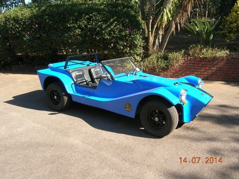 MARAUDER SPORTS CAR in Gillitts image 4 | Cars - South African ...