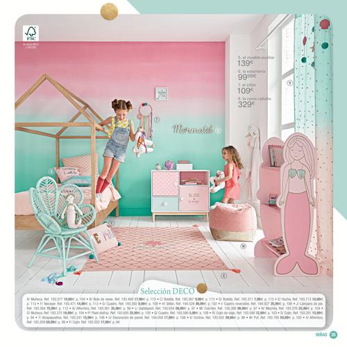 Maisons Du Monde Baby Decor Girl Room Kids Bedroom