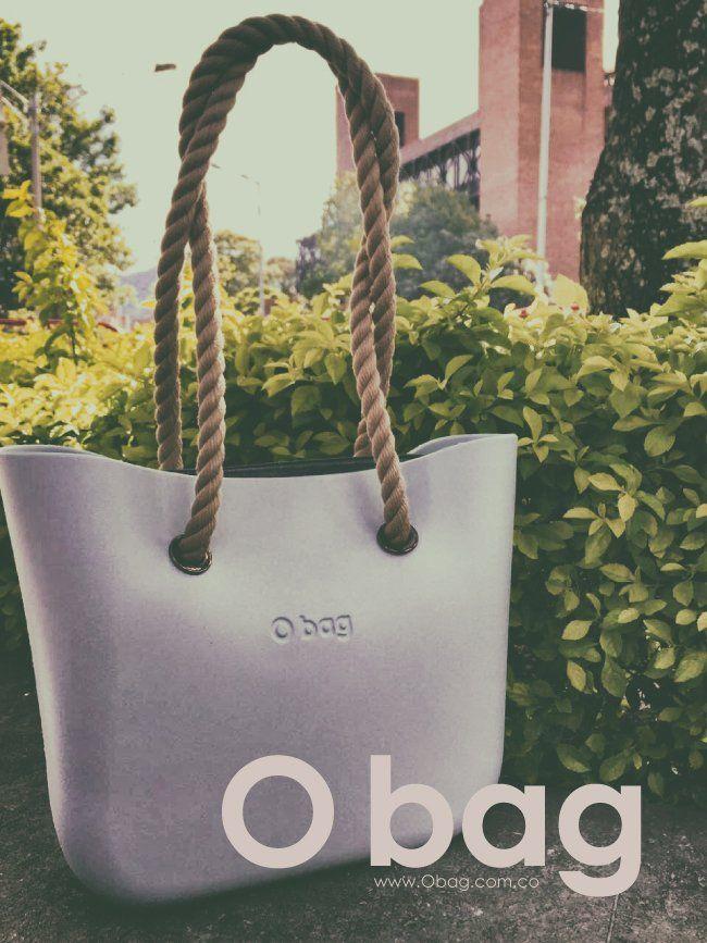 O bag, para los buenos momentos... www.Obag.com.co