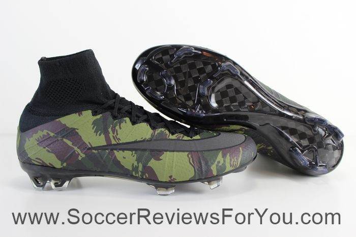 Nike Mercurial Superfly 4 SE Camo Pack Cool Football Boots 7326f9c742ebc