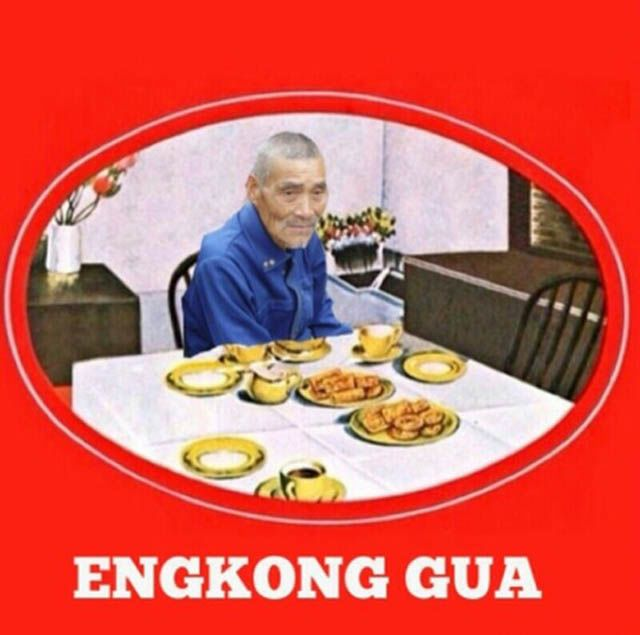 Ini 12 meme Khong Guan yang pasti bikin kamu ngakak | Brilio.net