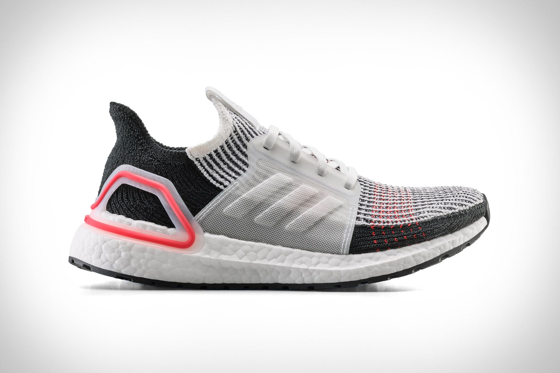 timeless design e5e31 69b03 Developed using feedback from thousands of athletes, the Adidas Ultraboost  19 is a complete redesign