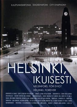 Helsinki, ikuisesti  Helsinki, ikuisesti on kooste-elokuva Pohjolan valkeasta kaupungista. Se on arkistomateriaaliin ja suomalaiseen taiteeseen perustuva kaupunkisinfonia ja spektaakkeli illuusioiden Helsingistä. Von Bagh etsii elokuvassaan kaupungin henkeä ja sielua ja tekee sen tyylilleen uskollisena assosiaatioiden ja kompilaatioelokuvan parhaiden perinteiden mukaan. Elokuva on samalla suomalaisen taiteen kuva ja toimii paitsi Helsingin muotokuvana myös laajempana esseenä suomalaisesta…