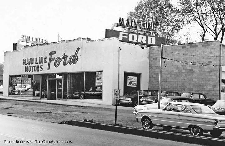 Ardmore, PA Dealership, Ford, Car dealership