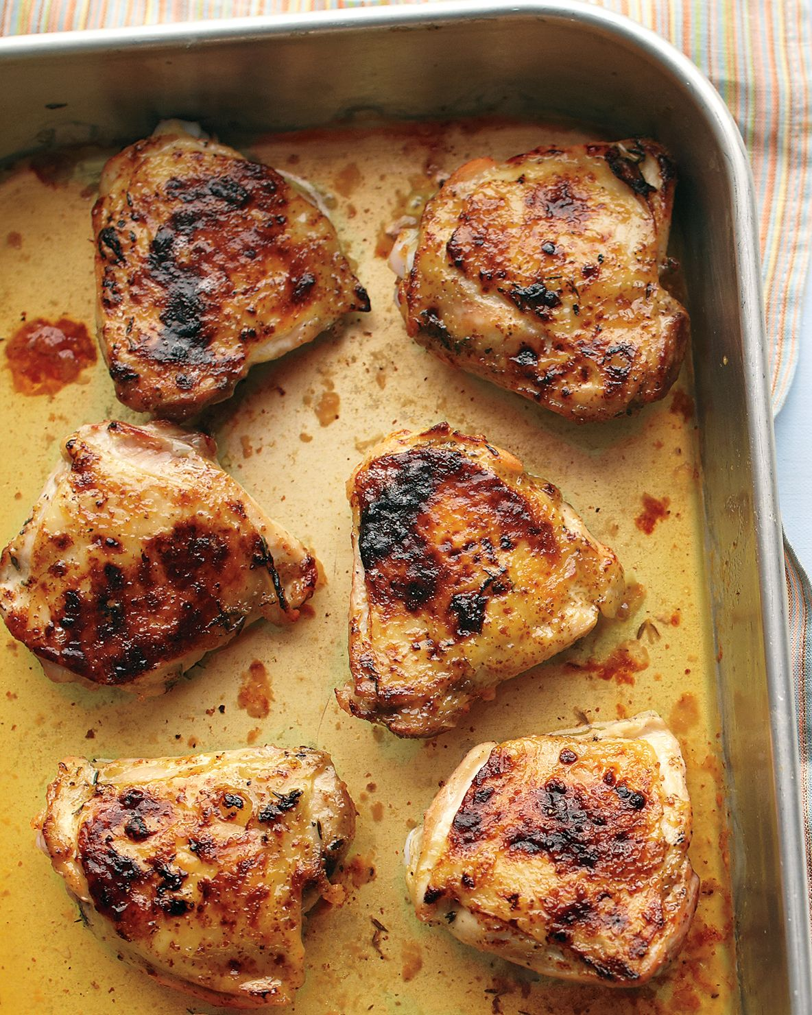 Easy roasted chicken thighs recipe roasted chicken thighs easy roasted chicken thighs recipe roasted chicken thighs chicken thighs and thighs forumfinder Gallery