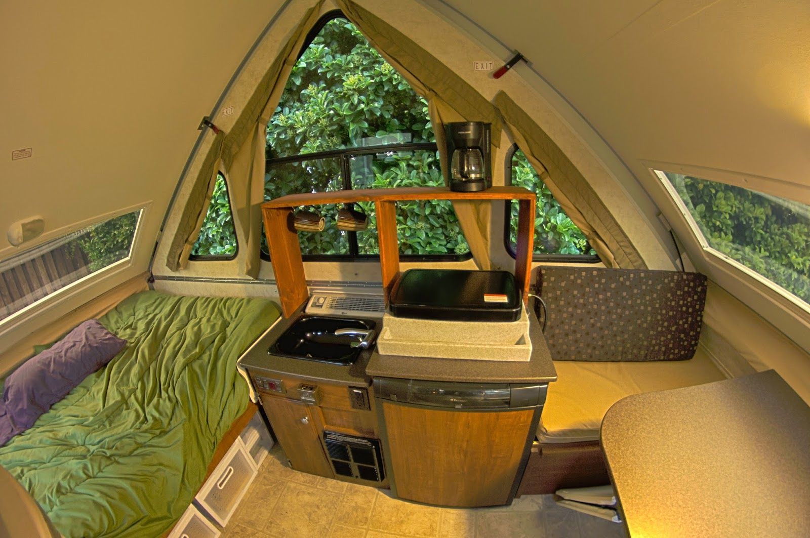 34+ Aliner pop up camper ideas