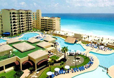 Hotels Royal Caribbean Hotel Cancun