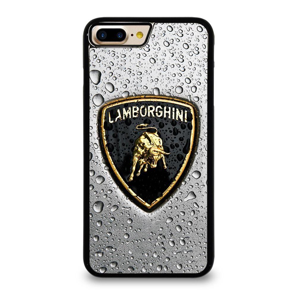 LAMBORGHINI EMBLEM iPhone 7 / 8 Plus Case Cover - Casesummer ...