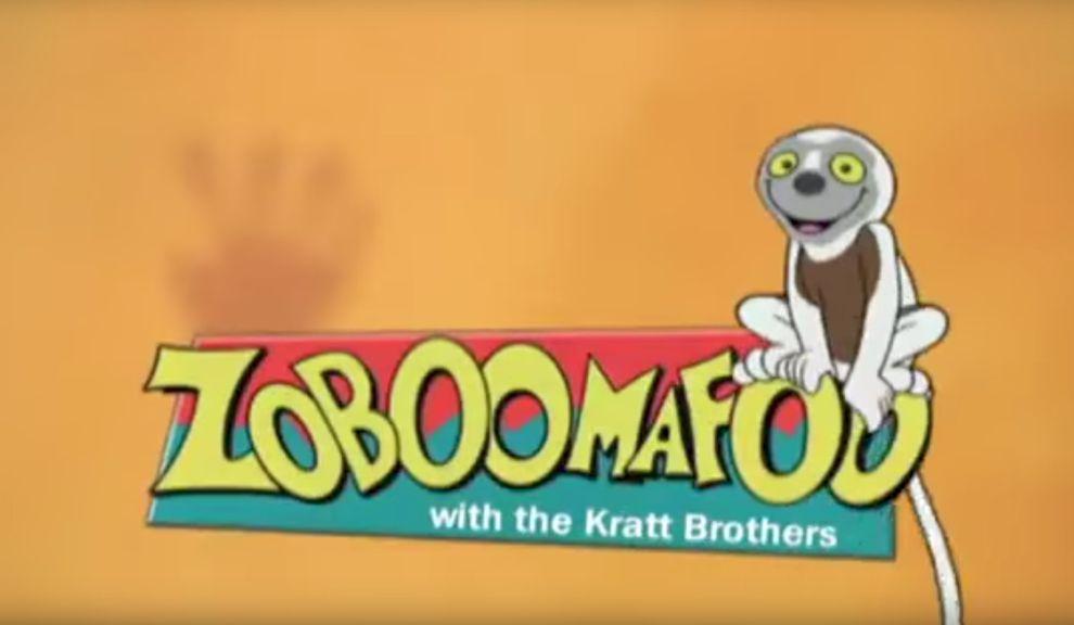 Zoboomafoo (1999) | Memory Lane | Childhood tv shows, Old