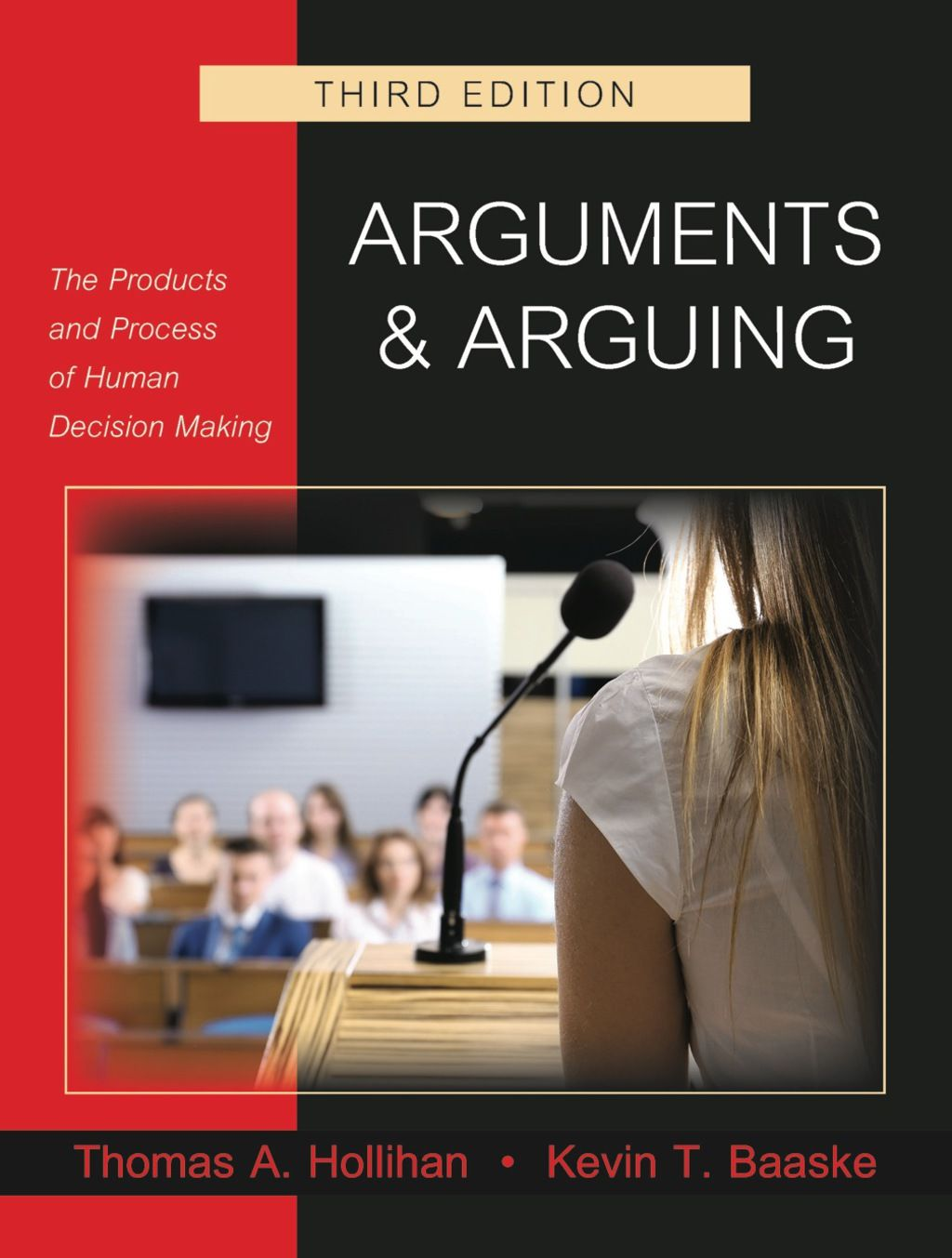 Arguments And Arguing The Products And Process Of Human