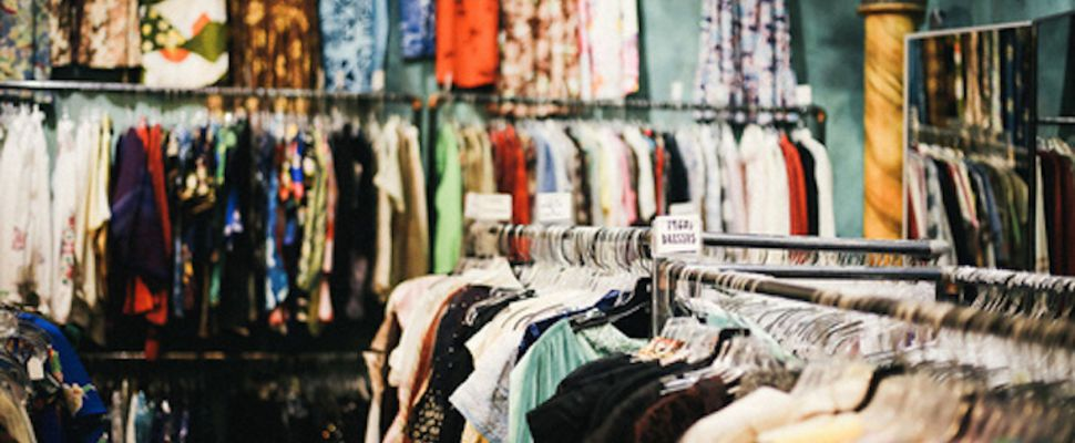 7 Best Thrift Consignment Shops You Must Check Out In Ottawa Featured Image Thrifting Ottawa Consignment Shops