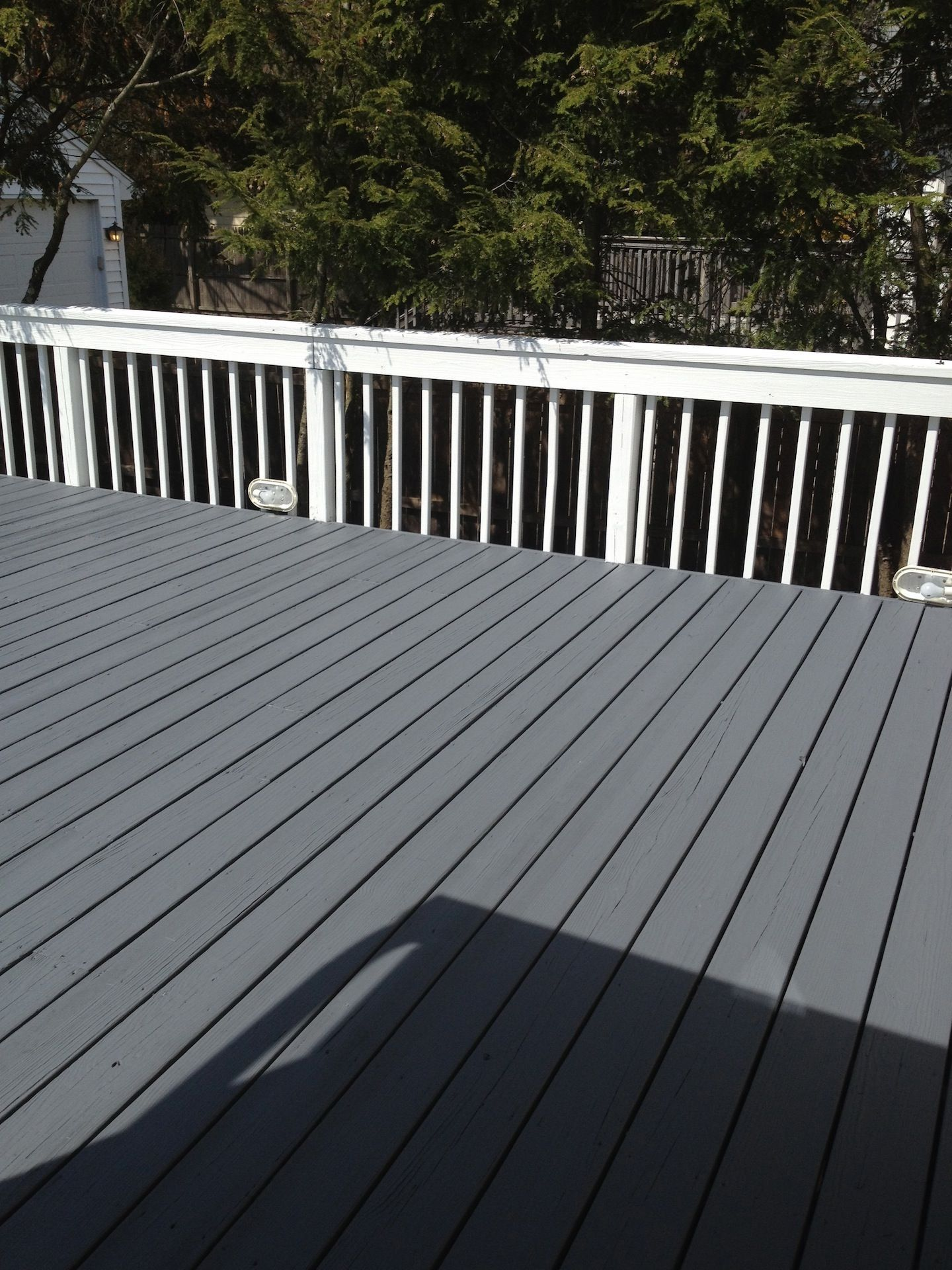 22 Luxury Grey Deck Paint Trends You Ll See In 2020 In 2020
