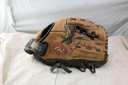 Rawlings Kid S Baseball Glove Model Pp105p Size 10 T Ball Little