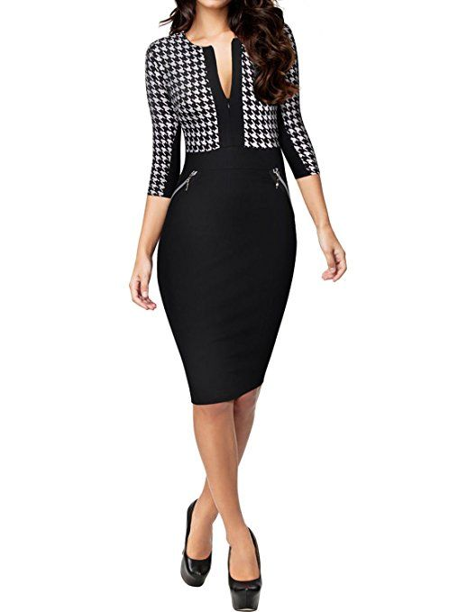 Damen kleid business