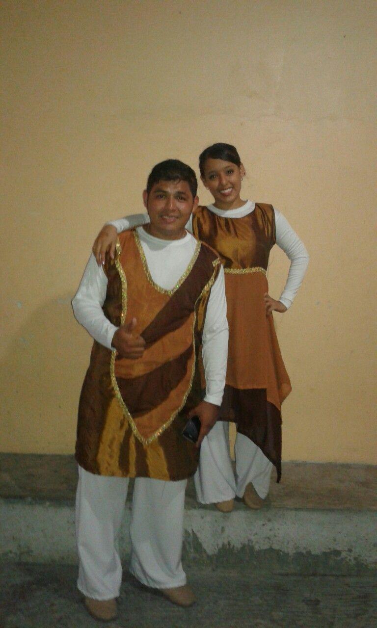 Ministerio de danza makadesh