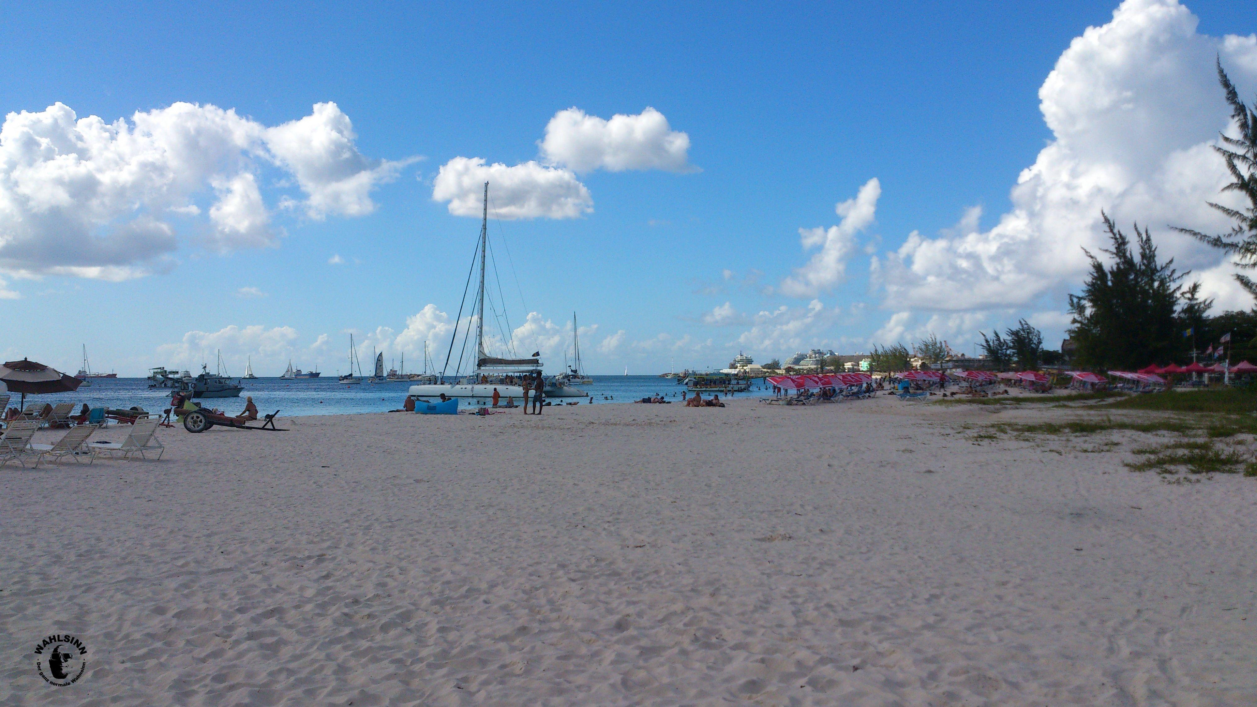 Barbados - Schildkröten paradise und wunderschöne Strände
