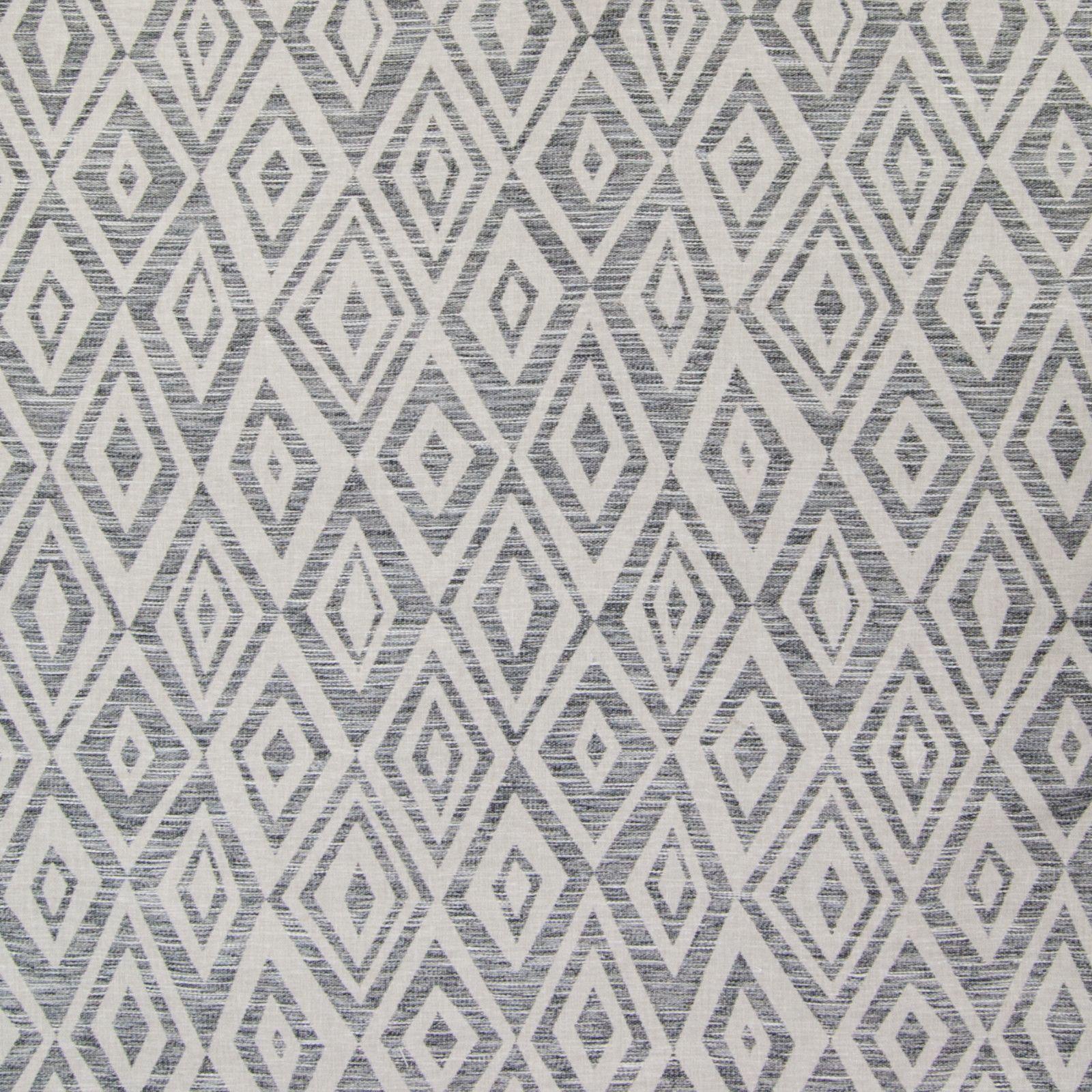 Slate Gray Diamond Woven Upholstery Fabric | Gray color ...