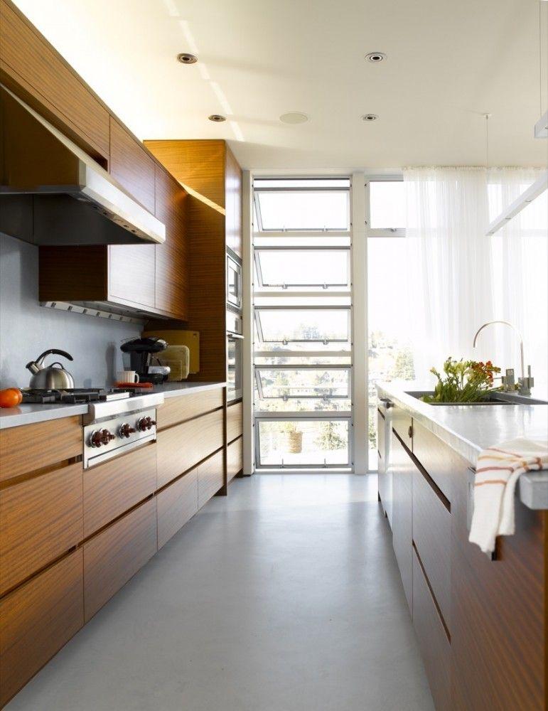 HHeeellllooooo Kitchen! Ballard Cut / Prentiss Architects