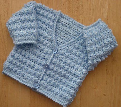 Babies Cardigan Patt218 Pattern By Kay Jones Ravelry Patterns