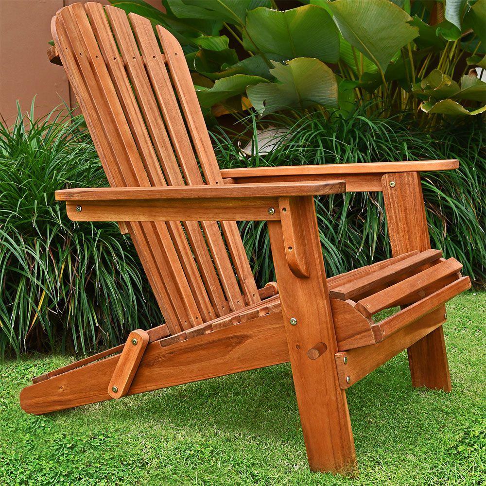 deuba sonnenstuhl liegestuhl adirondack jetzt bestellen unter. Black Bedroom Furniture Sets. Home Design Ideas
