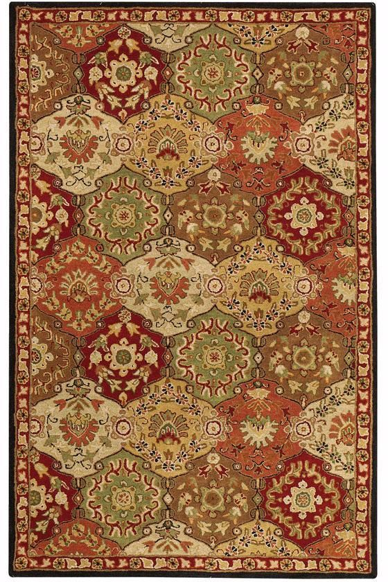 Grandeur Rug 9x12 Add Stylish Sophistication To Your Floors With