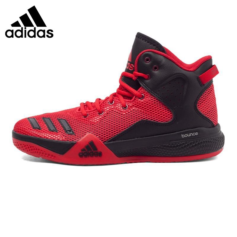 Original New Arrival Adidas DT BBALL MID Men's Basketball Shoes Sneakers