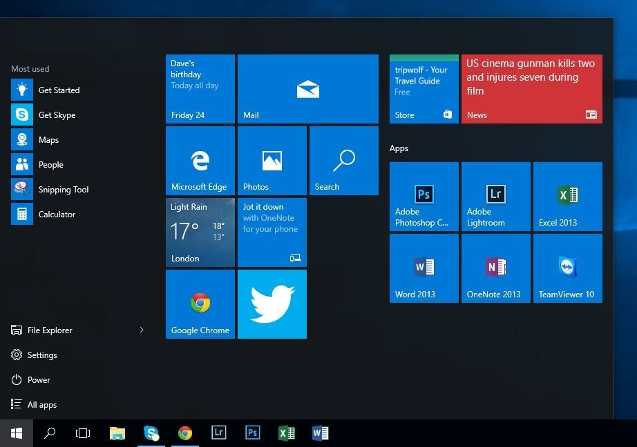 how to stop windows 8 from updating to 10