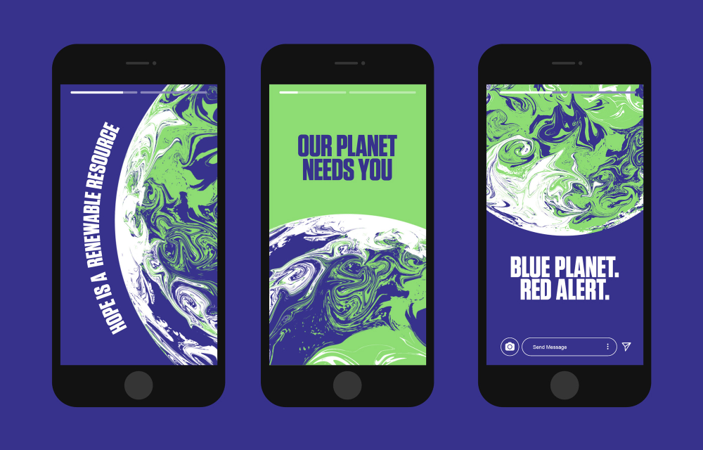 Brand New New Logo and Identity for 26th UN Climate