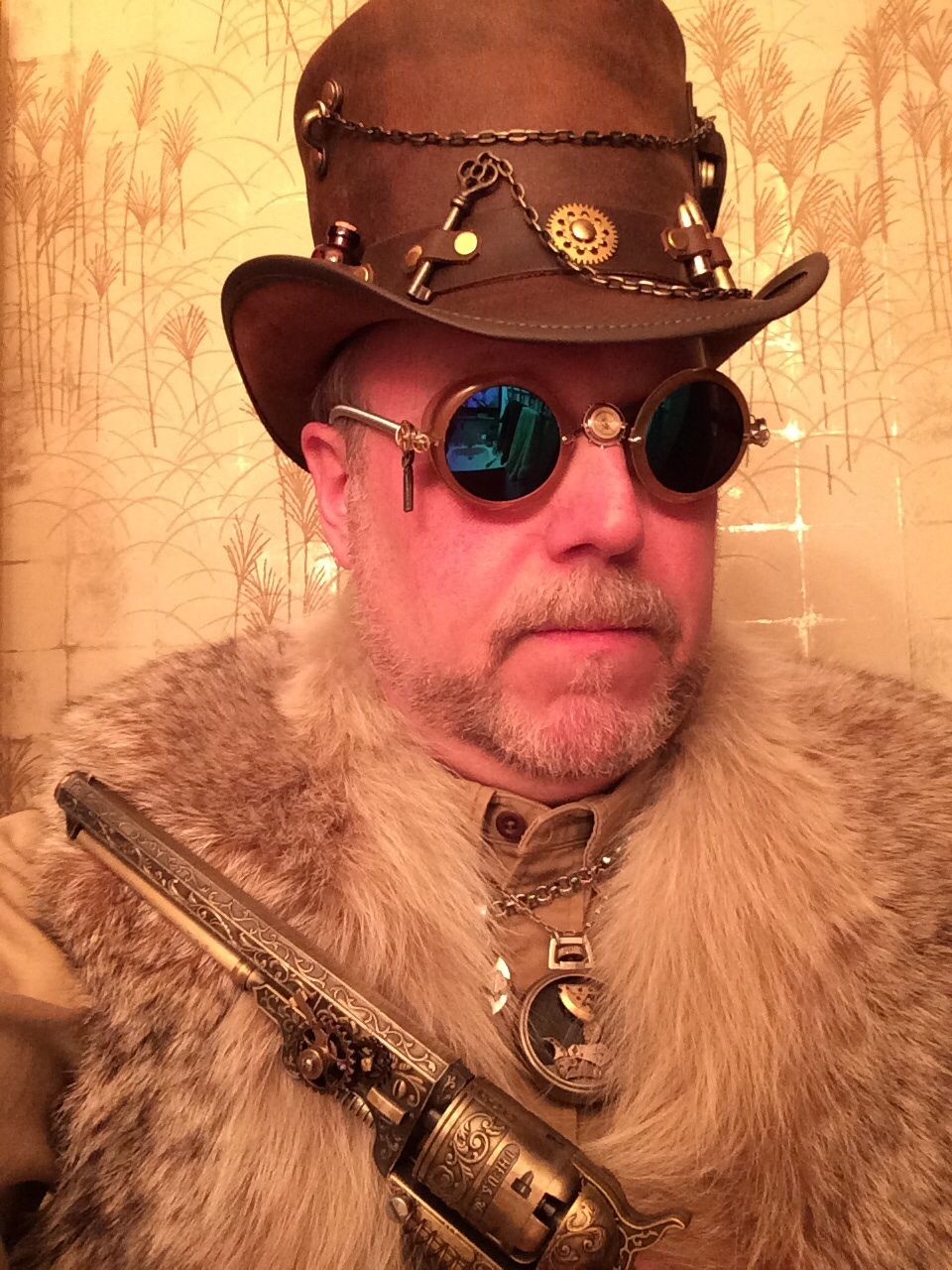 32ab67556 Air Captains Time Travel attire. | My Steampunk Persona - Viscount ...