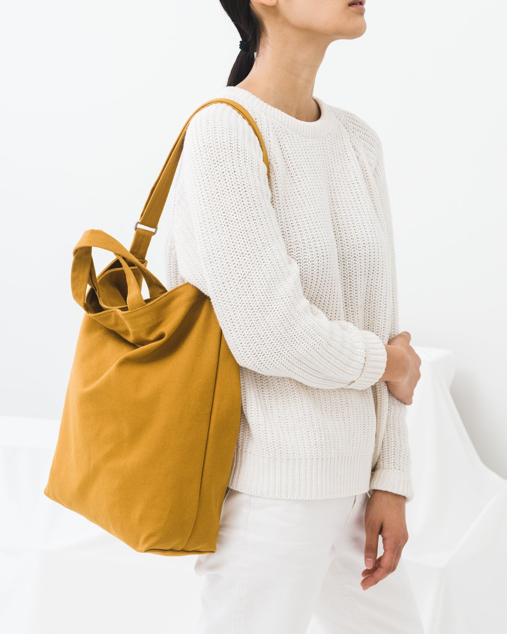 cc89d707728c Baggu Duck Bag - Ochre | Fall Wish List | Bags, Purses, bags ...