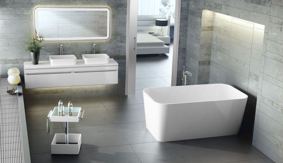 Victoria albert | Edge | bañeras para hoteles y viviendas de lujo | Tono Bagno Barcelona