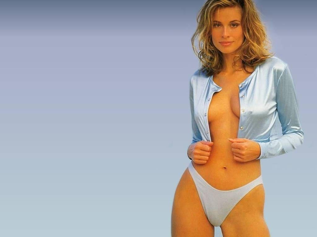 nude Topless Frederique van der Wal NED 31995-1997 (47 pics) Erotica, Facebook, legs
