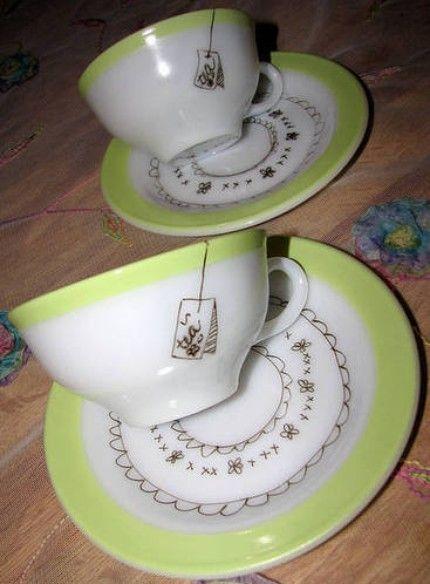 teatime with gram set