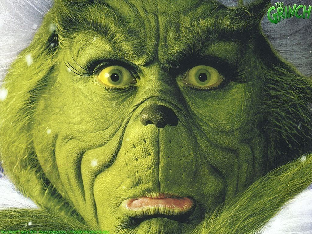 The Grinch Face Template | Christmas wallpaper, Cute christmas wallpaper,  Christmas phone wallpaper