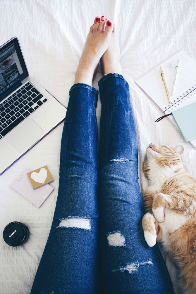 CONFESSIONS OF A NEWBIE BLOGGER