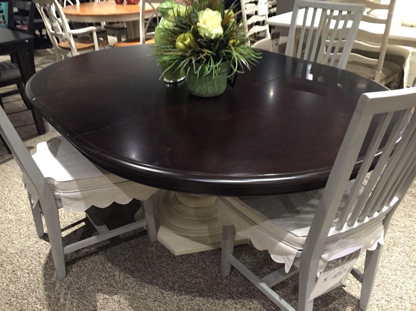 Dining Table From Stacyu0027s Furniture