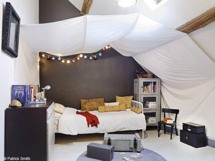Épinglé par Ancelle sur Chambres d\'enfants | Pinterest | Chambres et ...