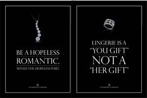 Humorous Seize The Day Ads For Valentine S Day Suggested To Men