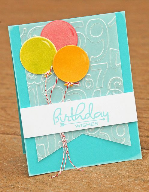 Great Birthday Card From Jennifer K That Can Be For Anyone Cards