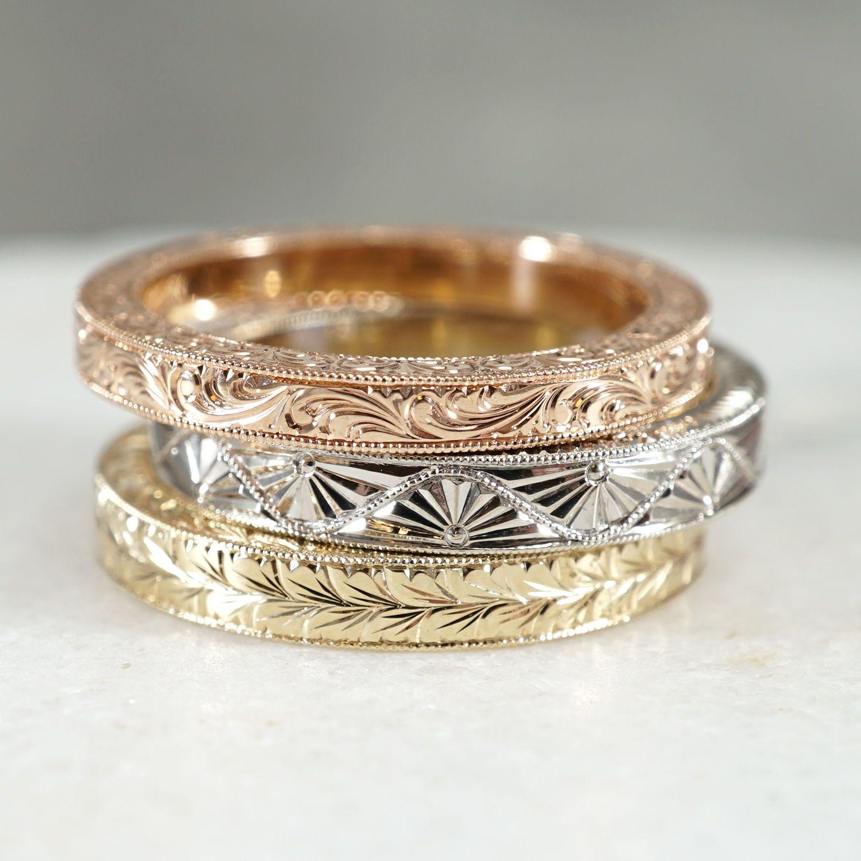 13+ Wedding ring engraving fonts info