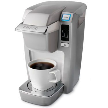 Jcpenney Keurig K10 Mini Plus Single Cup Brewer Auto Shutoff
