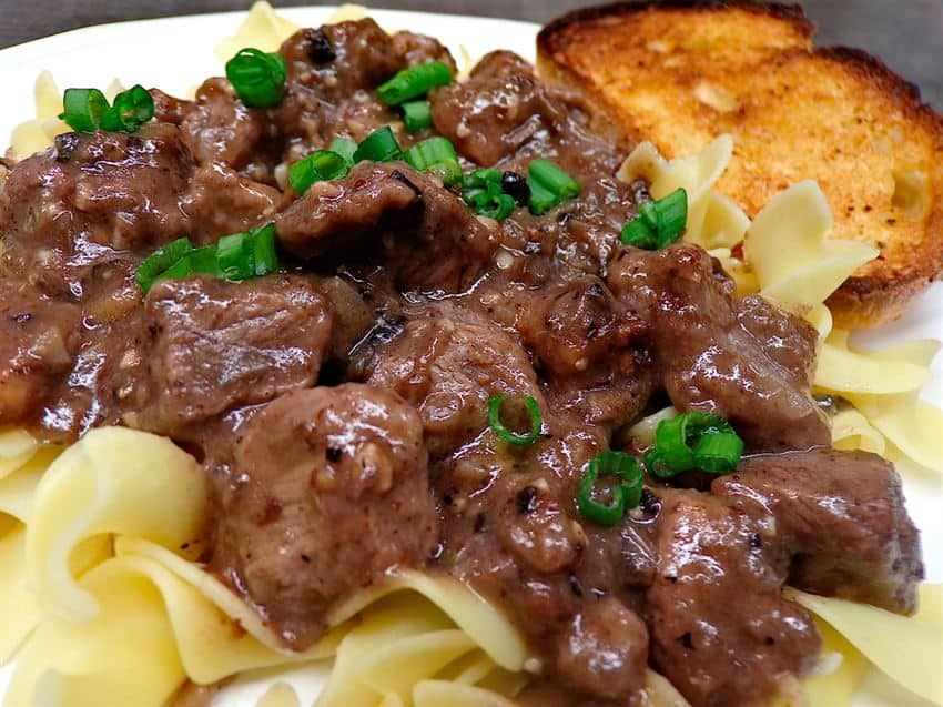 Low Sodium Beef Tips And Gravy Tasty Healthy Heart Recipes Beef Tips And Gravy Heart Healthy Recipes Low Sodium Heart Healthy Recipes