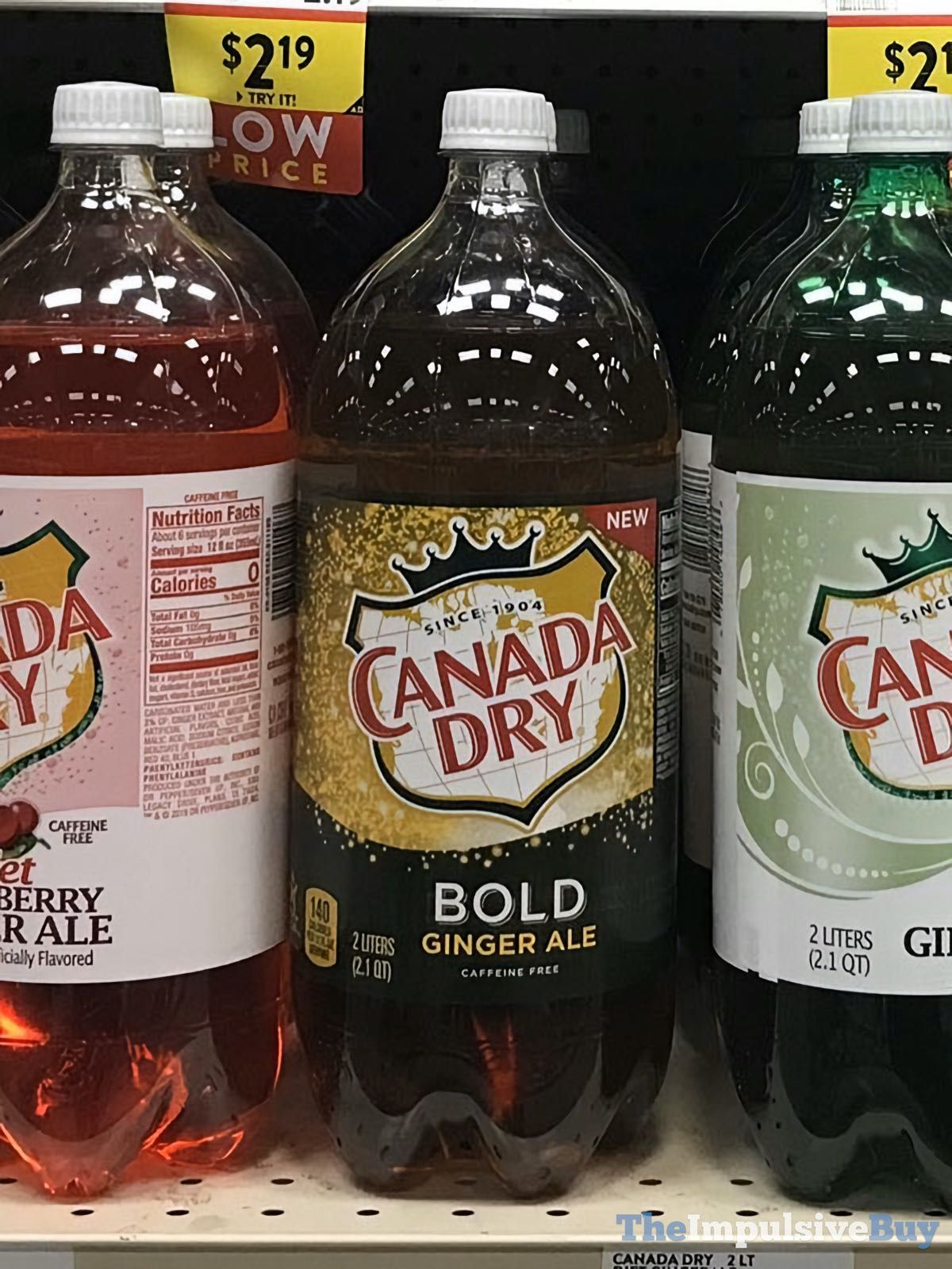 Canada Dry Peach Ginger Ale From Japan Dried Peaches Soda Flavors Dry Ginger