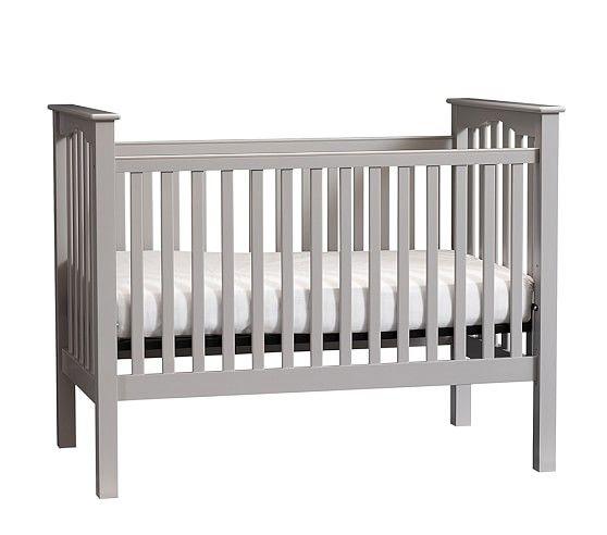 Kendall Crib Cribs Pottery Barn Crib Kendall Crib
