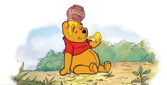 Winnie The Pooh es una niña, así fue revelado en un libro de Lindsay Mattick