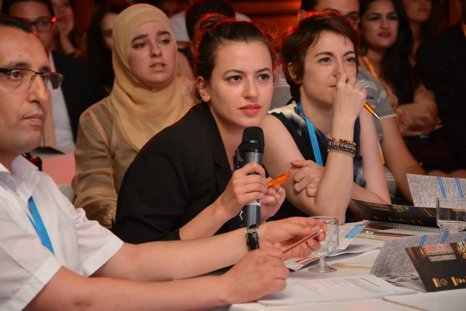 Enactus Tunisia National Competition Competition