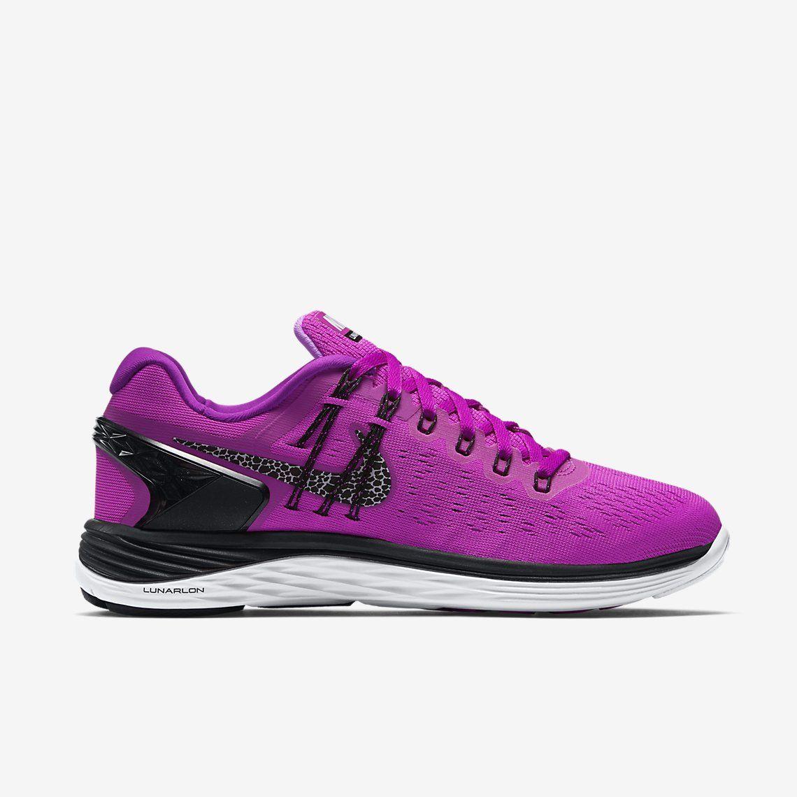 Nike LunarEclipse 5 Women's Running Shoe.